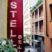 Ostello fa rima con bello survivemilano for Ostello bello milano brunch
