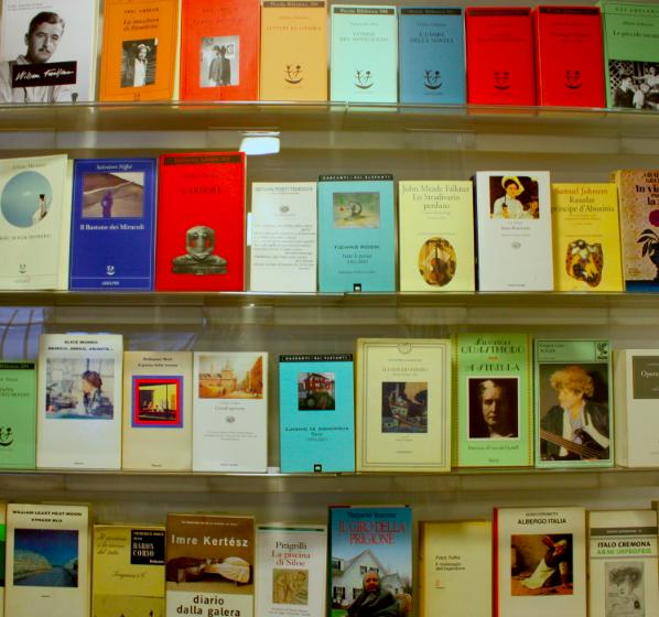 Survivemilano vivere bene a milano nonostante milano for Libreria online libri usati