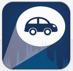 Dov'è l'auto condivisa più vicina? Una app per tutti i servizi di carsharing