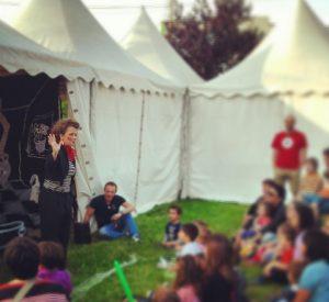 Carroponte: festival dell'estate (anche per bambini)