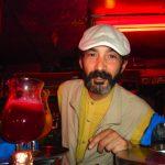 Un mojito al chiosco di Paolo, il burbero alchimista