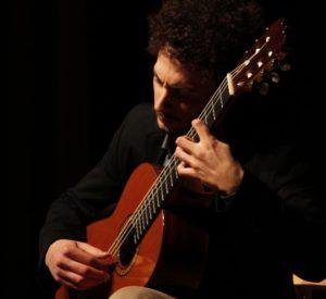 Il festival della chitarra classica (gratis)