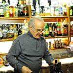 La Tajoli, vera osteria milanese con musica