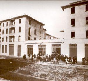 Inizia Bookcity (e noi siamo nel primo quartiere operaio di Milano)