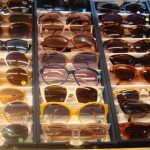 La magia degli occhiali vintage
