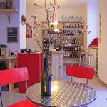 Vinario 11: un cicchetto di vino sfuso da Valeria