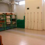 studio-yoga-milano-Iyengar-spazi