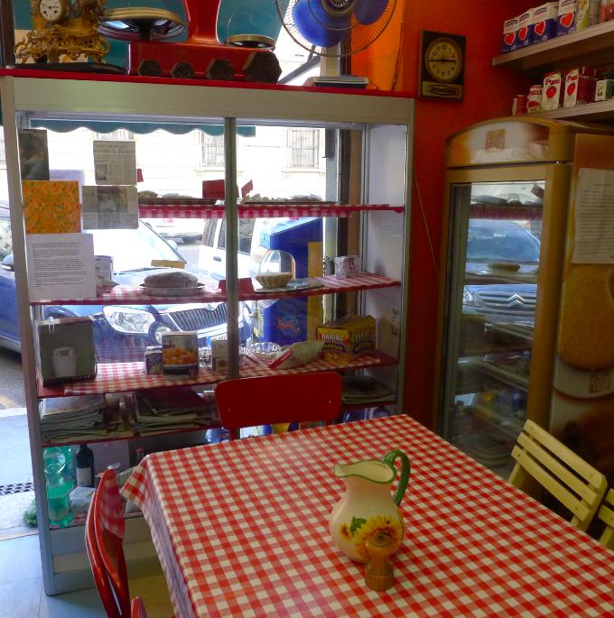 Latteria la cicala milano - La piccola cucina milano ...