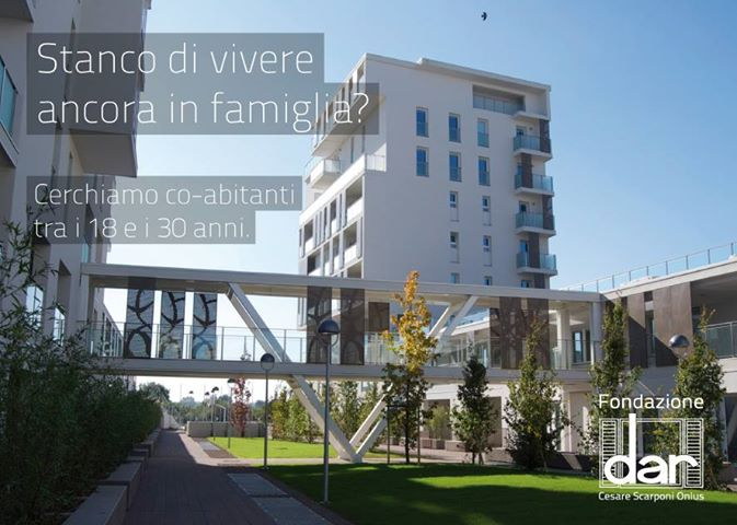 Appartamenti In Condivisione