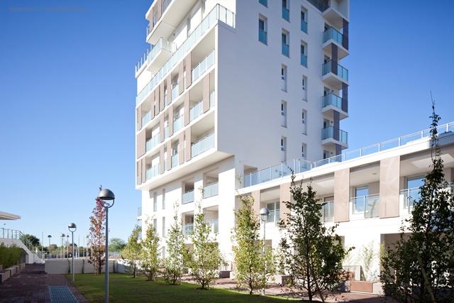 Social housing milano for Appartamenti in condivisione milano