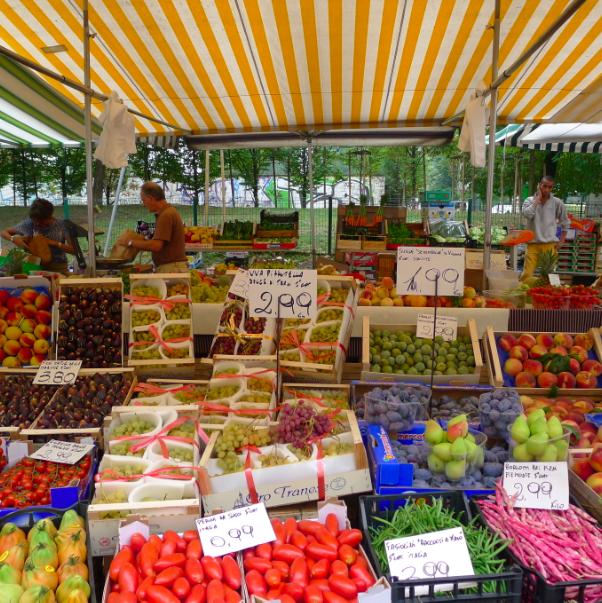 giorni e orari dei mercati di milano