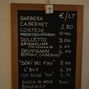 lavagna-prezzi