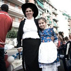 Domenica festa multietnica a Baranzate,  Bovisa e via Padova