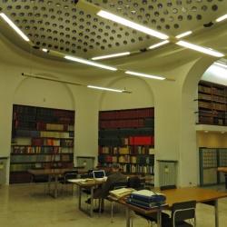 Una biblioteca nascosta dietro alla Scala