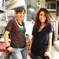 Sapori nuovi in una cucina fatta con il cuore