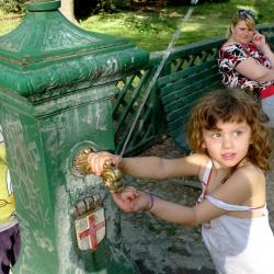 Dove sono le fontanelle di Milano?