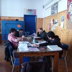 Di domenica si studia a Giambellino