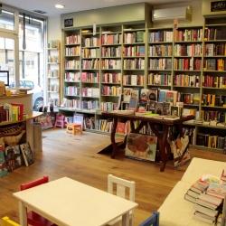 Hellisbook,  la libreria ideale