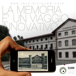 Una app gratuita per scoprire le storie a nord di Milano