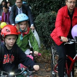 Il 31 gennaio tutti a scuola in bici!