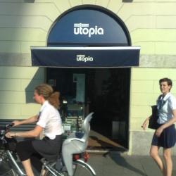 Ci vediamo giovedì all'Utopia con Milano low cost