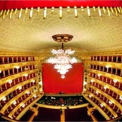 Biglietti low cost per le prove generali alla Scala