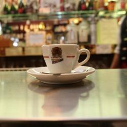Il gusto del caffè tostato