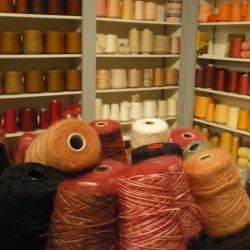 Dove comprare la lana per farsi una sciarpa