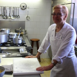 Cinghiale e zuppe toscane alla Bovisa