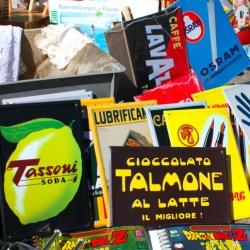 Modernariato e vintage a Milano sud