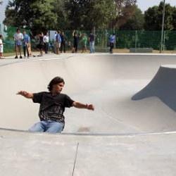 Un nuovo skatepark per tutti