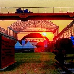 Carroponte: il festival dell'estate