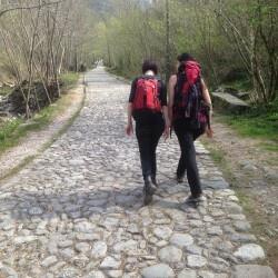 Una passeggiata ai Corni di Canzo (arrivando col treno)