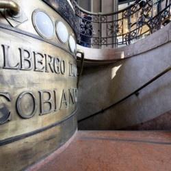 Aperitivo in un luogo magico e sotterraneo: l'ex albergo diurno di piazza Duomo