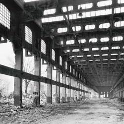 In bici tra l'archeologia industriale di Sesto