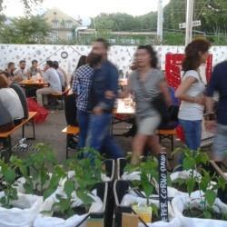 Mercato Metropolitano: street food e prodotti della terra