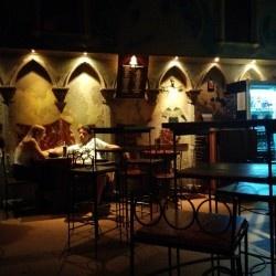 Una tranquilla birretta nella chiesetta