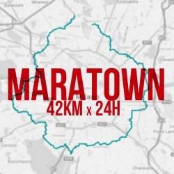 La maratona con circumnavigazione di Milano