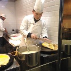 I ravioli e le crêpes dello street food cinese!