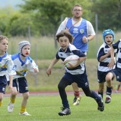 Il bello del rugby