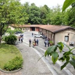 Andiamo in cascina (in Parco Sempione!)
