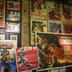 Il museo dei manifesti del cinema (unico al mondo!)
