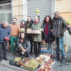 Recup, ovvero come recuperare il cibo nei mercati (e darlo a chi ne ha bisogno)