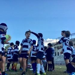 Il bello del rugby all'Arena con l'Orgoglio Dragone!