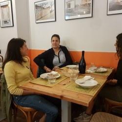 Un aperitivo multikulti per chiacchierare
