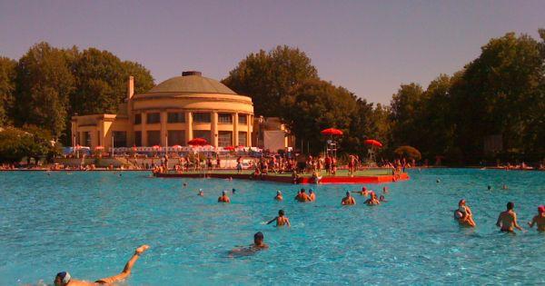 Piscina lido milano for Piani di piscina gratuiti online