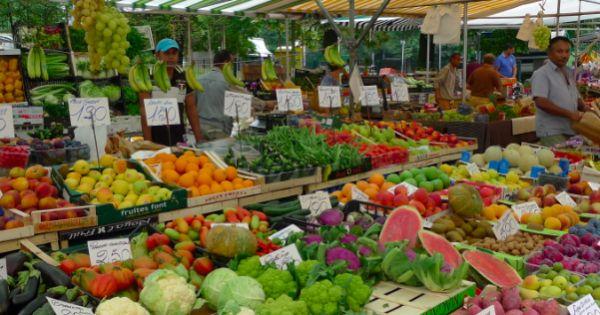 I migliori mercati di milano for Mercato domenica milano