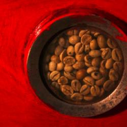 tostatura-caffè