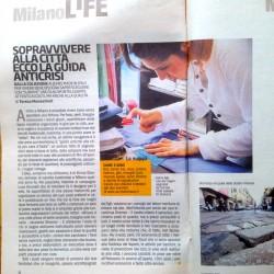 TuttoMilano-Repubblica 2012