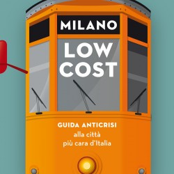 Copertina Milano low cost alta qualità